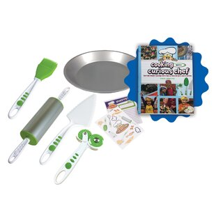 Affordable 5 Piece Baking Set ByCurious Chef