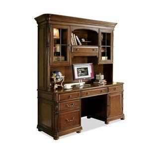Sunbeam Computer Desk with Hutch