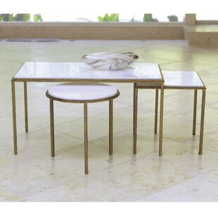 Roper Coffee Table