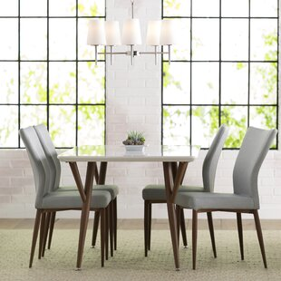 Rio 5 Piece Dining Set Langley Street