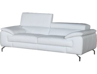 Modern & Contemporary Modern White Sofas | AllModern