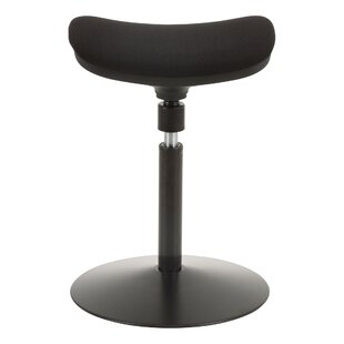 Roxane Height Adjustable Active Stool by Symple Stuff Purchase