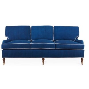 Nantucket English Arm Sofa by Imagine Home