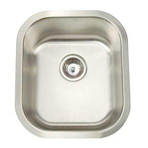 Artisan Sinks Premium Series 16.5