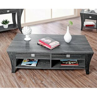 Leary Coffee Table