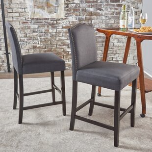 Guida 26.75 Bar Stool (Set of 2)