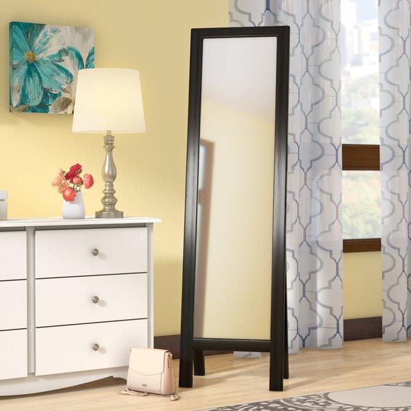 Large Floor Mirror Easel | Wayfair