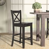 Elmhurst Bar & Counter Stool by August Grove®