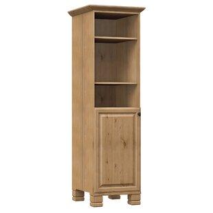 Robbie 21125 W x 70 H x 1956 D Linen Cabinet by Loon Peak