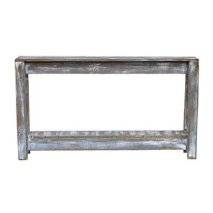 Coleman Console Table