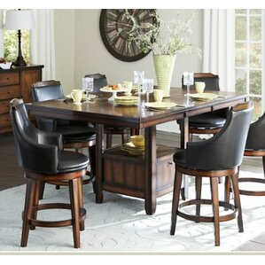 Allenville Counter Height Table by Three Posts