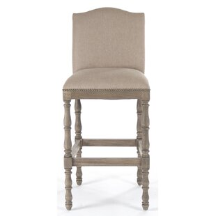 Affordable Fontenay 30.75 Bar Stool by One Allium Way Reviews (2019) & Buyer's Guide