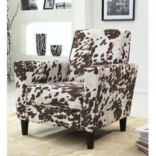 Dube Armchair by Millwood Pines Discount