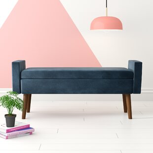 Stupendous Mosier Upholstered Storage Bench Ocoug Best Dining Table And Chair Ideas Images Ocougorg