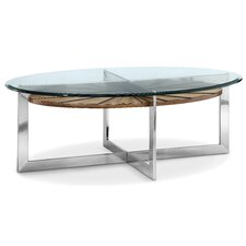 Galipeau Coffee Table by Brayden Studio