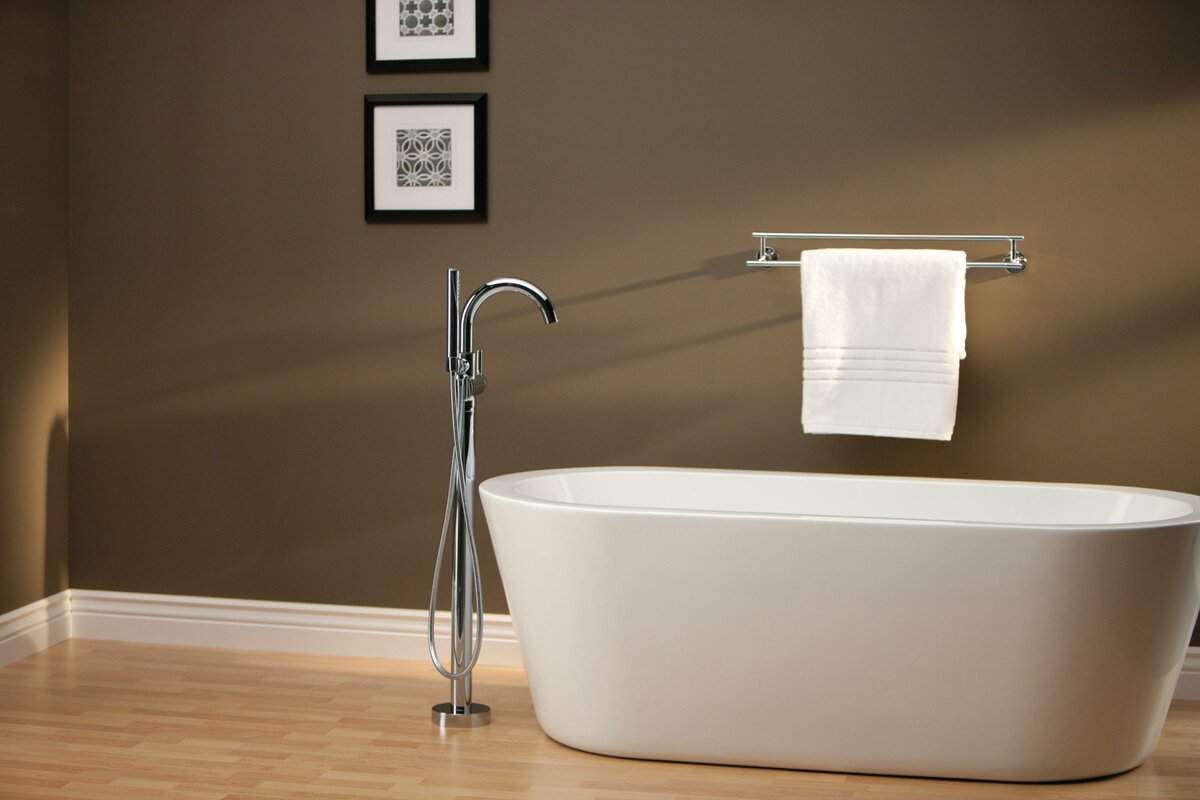 Best Bathtub Faucets for Your Bathroom: Top 10 Reviews
