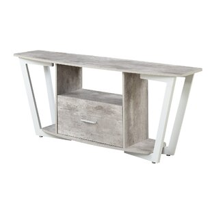 Andujar TV Stand for TVs up to 65