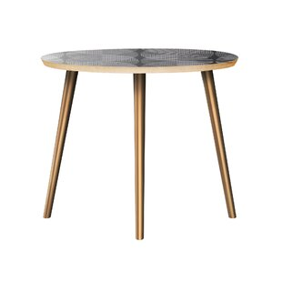 Kingfield End Table By Brayden Studio