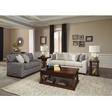 Osgood Revolution Performance Fabrics® 73 Square Arm Sofa Bed by Winston Porter