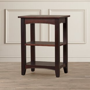 Bel Air Birch Creek End Table