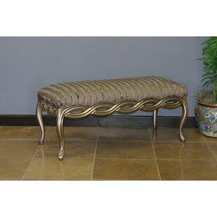 Lyons Upholstered Bench
