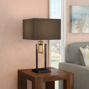 Read Reviews Almeida 29 Table Lamp By Latitude Run