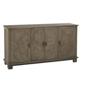 Rhodes 3 Drawer Accent Cabinet by Gabby