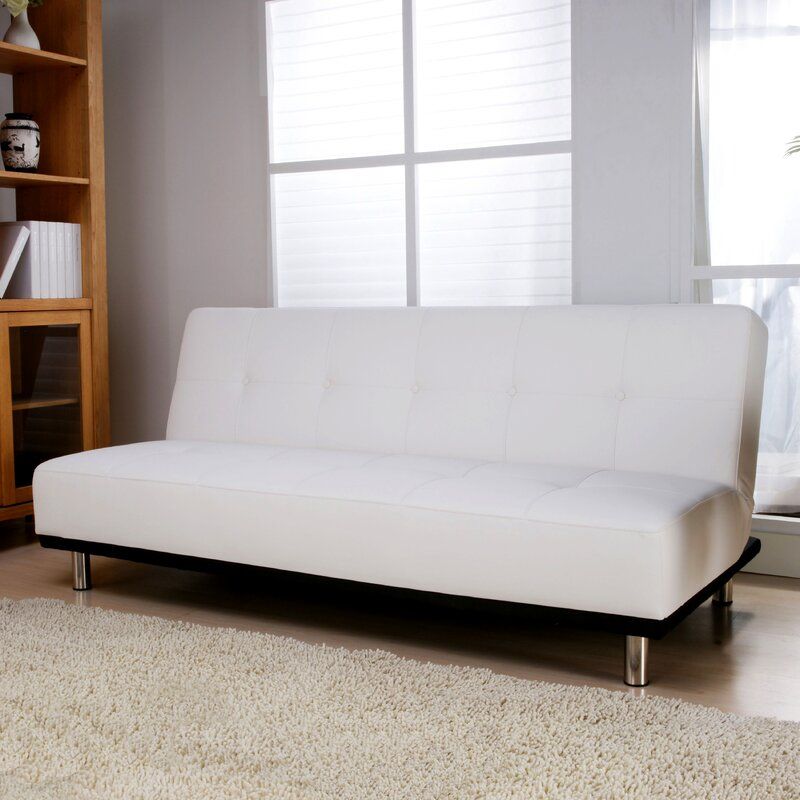 Duke 3 Seater Sofa Bed