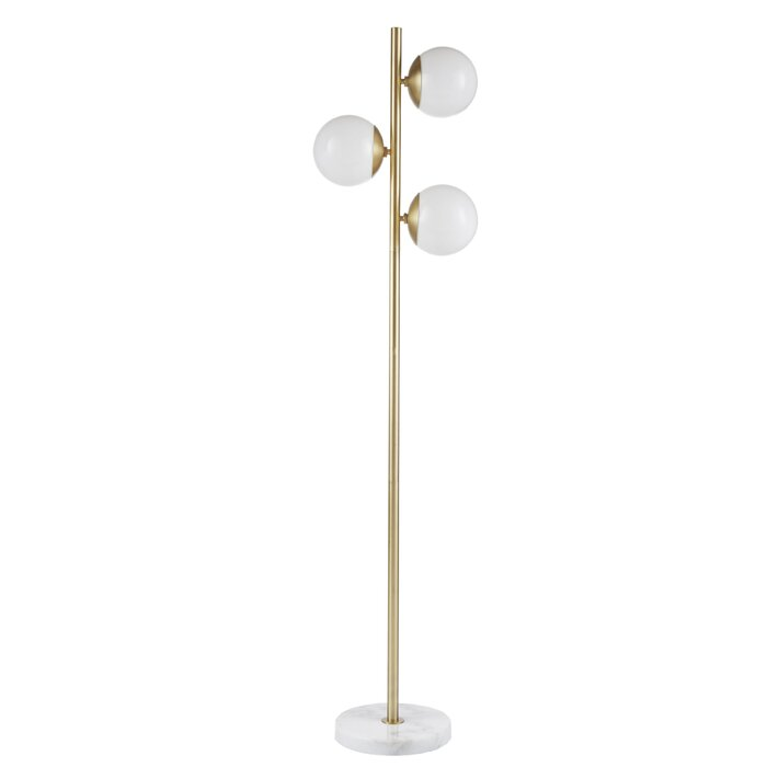Madison park signature holloway 62 tree floor lamp reviews holloway 62 tree floor lamp aloadofball Image collections