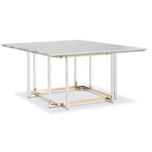 Billings Marble Dining Table Mercer41