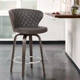 Fynn Bar & Counter Stool by Winston Porter