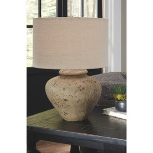 Basil 23 Table Lamp
