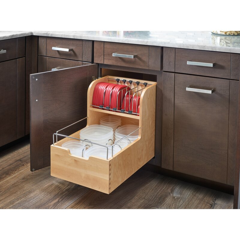 Rev A Shelf Food Storage Pull Out Pantry Reviews