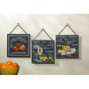 Kitchen Grapes Decor Wayfair