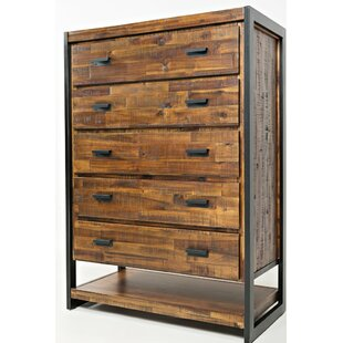 Westgate 5 Drawer Chest