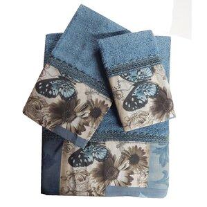 Bathroom Decorative Towels | Wayfair