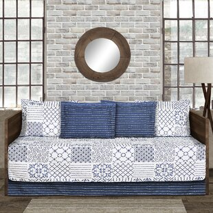Hawthorn 6 Piece Coverlet Set