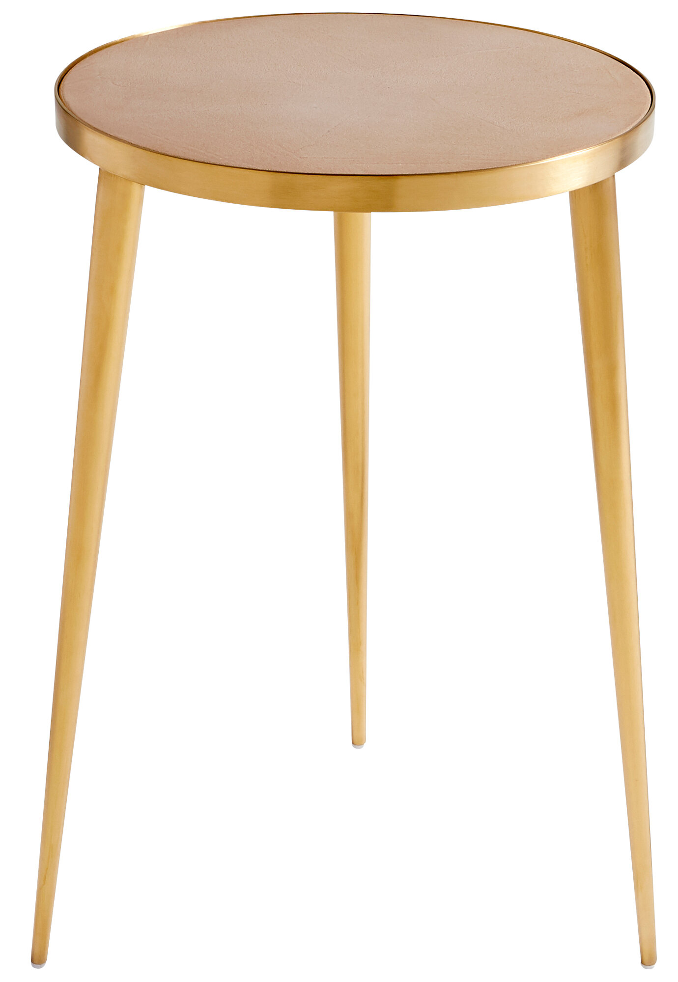 Cyan Design Dresden End Table Wayfair