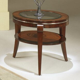 Buxton End Table