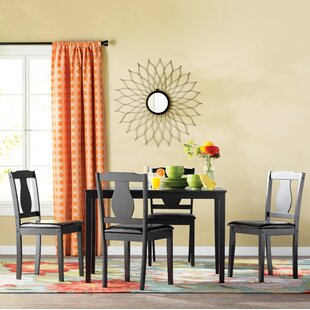 Kiel 5 Piece Dining Set