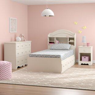 Barra Mates Configurable Bedroom Set