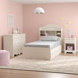 b2aab70d8974 Northampt Mates Configurable Bedroom Set