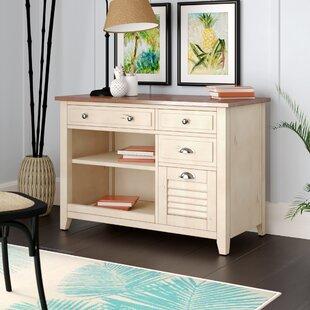 Find for Bridgeview Credenza Desk ByBeachcrest Home