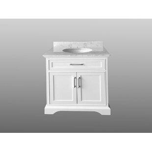 Romola 30 Single Bathroom Vanity Set by Charlton Home