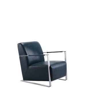 Luxe Armchair by Pasargad