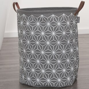 Find a Triangle Laundry Hamper By Sealskin