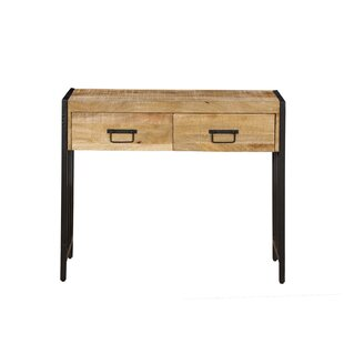 Brittain Console Table ByWilliston Forge