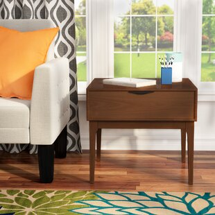 Great Price Theresa End Table By Langley Street