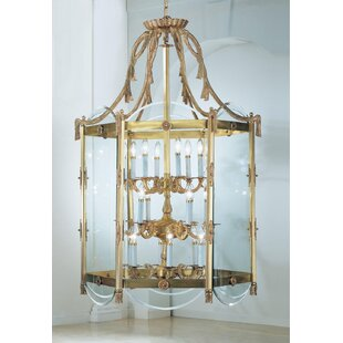 Affordable Price Charleston 16-Light Outdoor Chandelier By Classic Lighting
