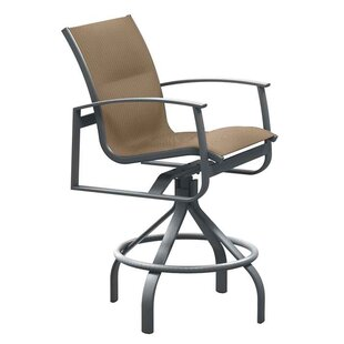 MainSail 28 Patio Bar Stool By Tropitone